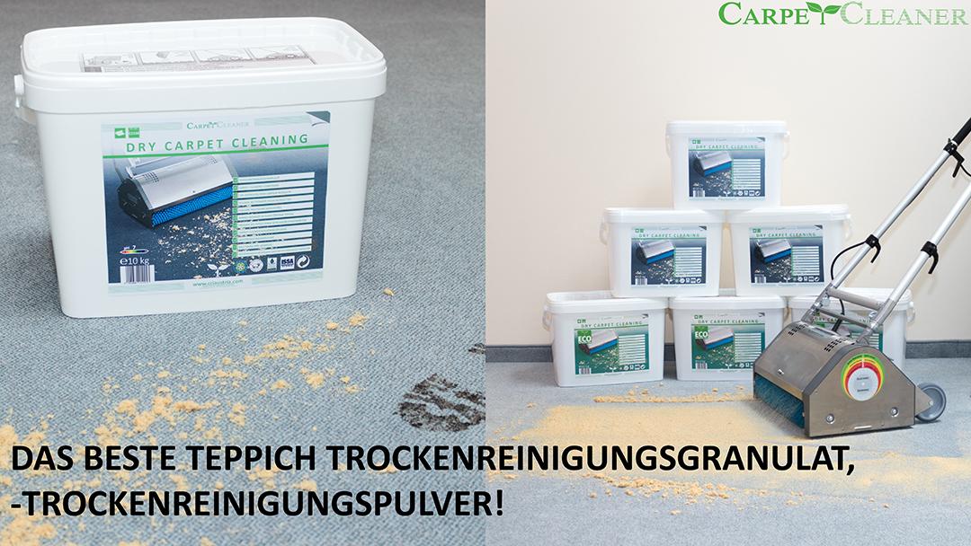 Carpet Cleaner Industries Okologische Reinigung Textiler Oberflachen Cci Austria